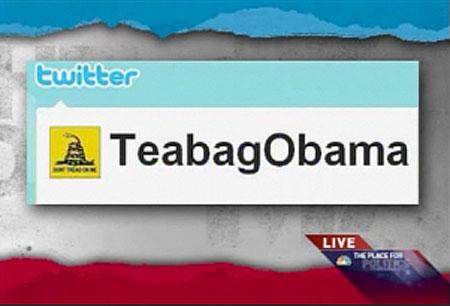 Teabagobama
