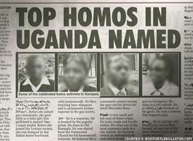 Ugandapaper