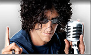 Howard Stern supports marriage equality