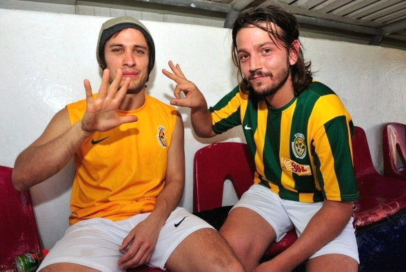 Gael Garcia Bernal Homosexual photo