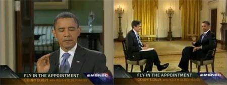 Obamafly