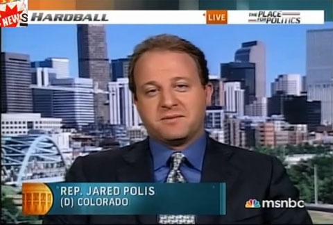 Jaredpolis