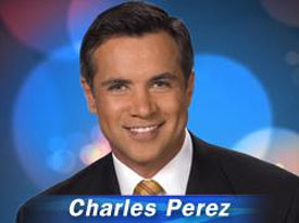 Gay Miami News Anchor Charles Perez Calls Demotion 'Discrimination'