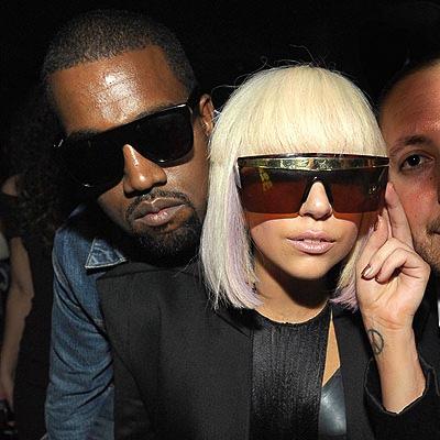 Gaga-kanye