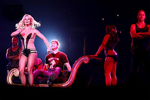 Britneylance