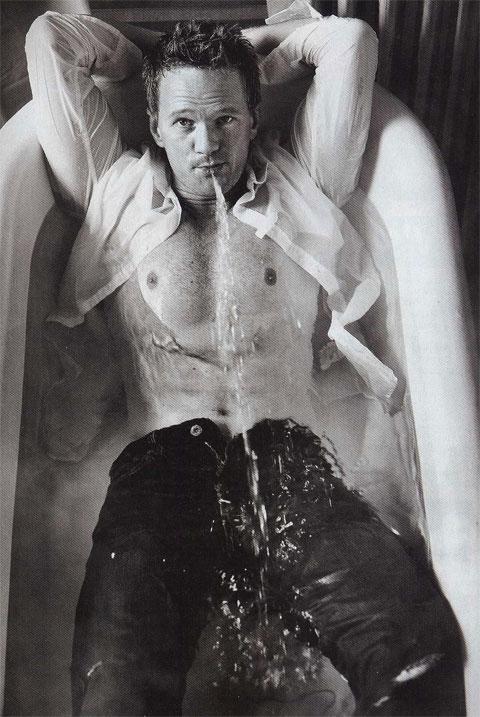 Neil Patrick Harris Hot