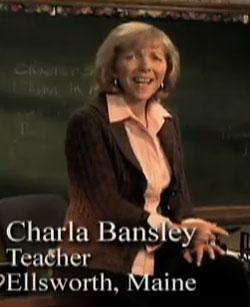 Bansley