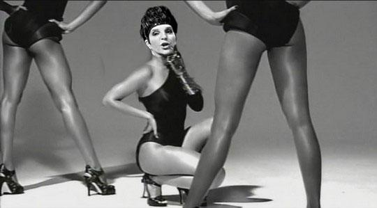 Gay Guy Dancing Beyonce Single Ladies 29