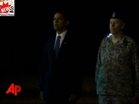 Obamawar