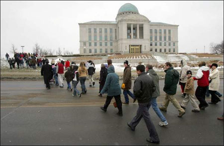 Jan 12 Anti-Gay Action Planned by Marriage Wingnuts in Iowa