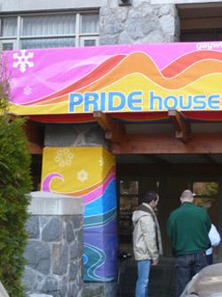 Pridehouse