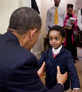 Obamaminime