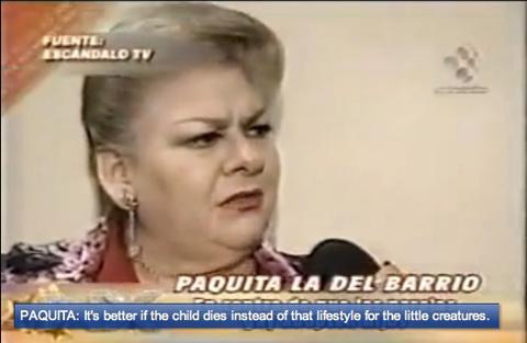 Paquita