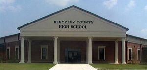 Bleckley