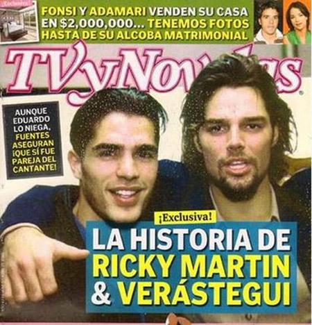 Eduardo Verastegui Es Gay 44
