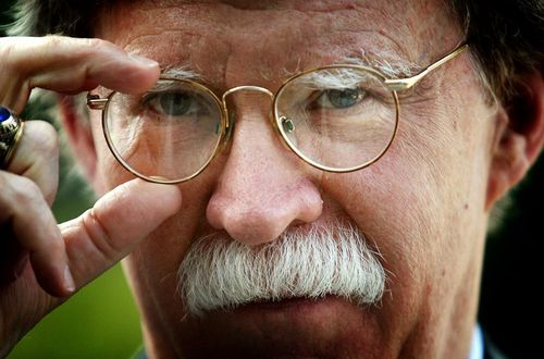 John Bolton Hints At Run in 2012, Supports Gay Issues