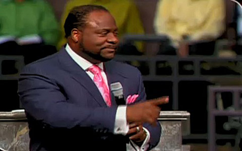 Watch: Prominent Anti-Gay Atlanta Megachurch Pastor Eddie Long Charged with ...