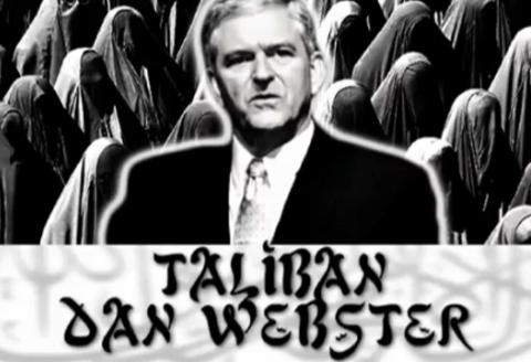 Talibandanwebster