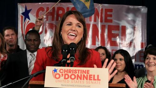 Christineodonnellwin