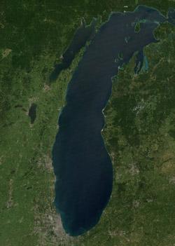 Lakemichigan