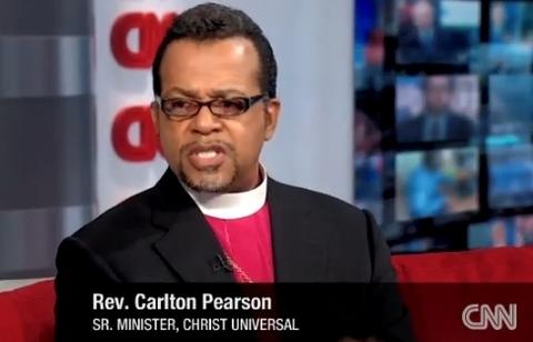 Pearsoncarlton