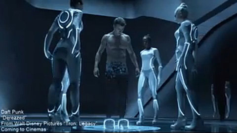garrett hedlund tron legacy shirtless. Hedlund. Tron was a movie dear