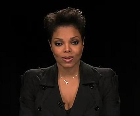 brandon t jackson gay. Watch: Janet Jackson Says #39;It