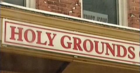 Holygrounds