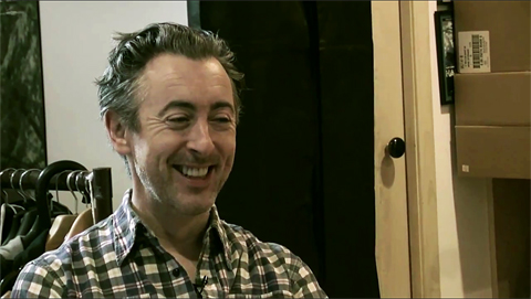 Alan Cumming TR