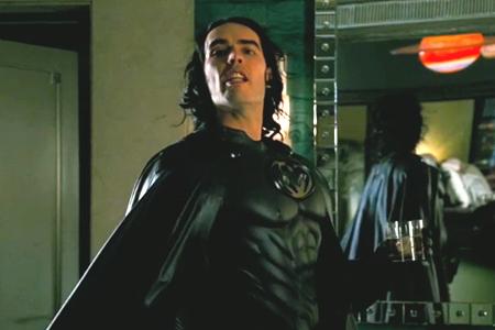 Arthur-batman