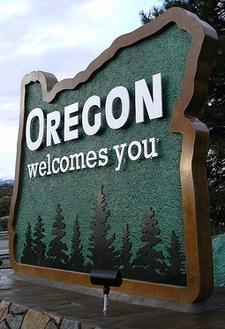 Oregonsign