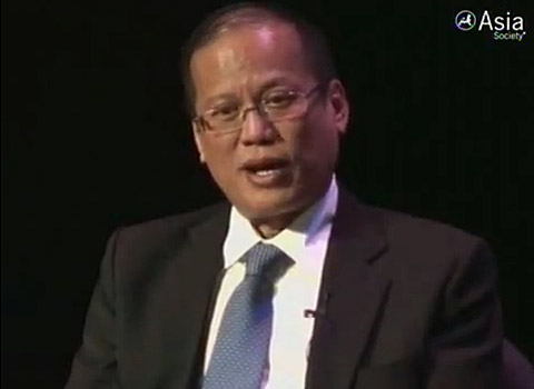 Aquino then suggested same-sex marriage would lead to adoption by ...