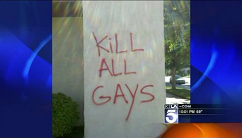 Killallgays