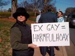ExGayProtest