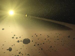 Asteroidbelt