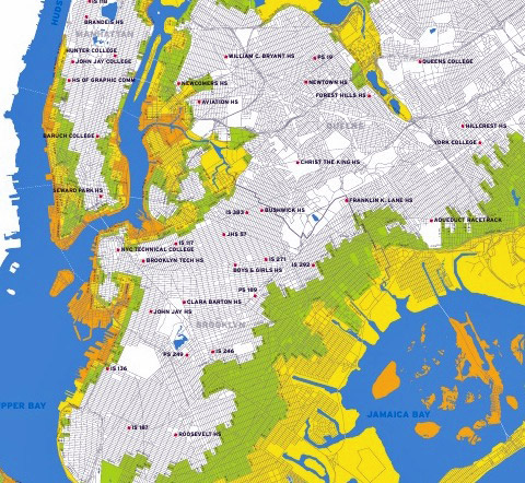 Floodmap
