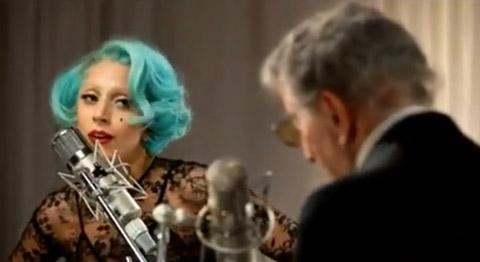 Gaga-bennett