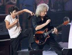 Brian-May-Lady-gaga