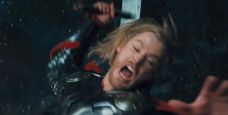 Thor-hammer