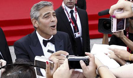 Clooney-venice