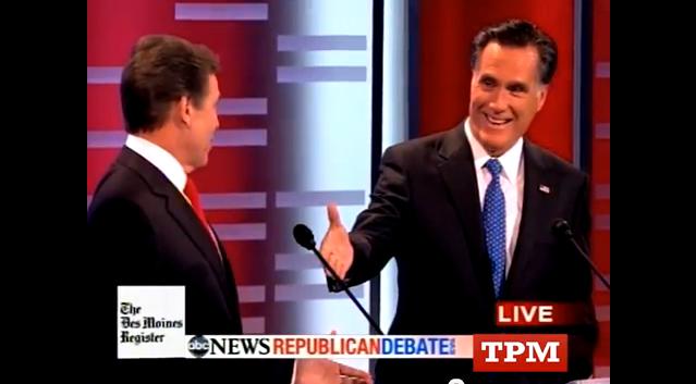 RomneyBet