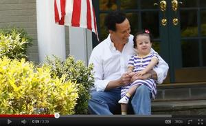 SantorumFamily