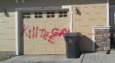 Killthegay