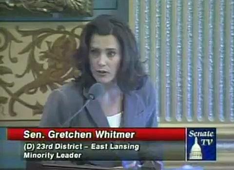 Whitmer