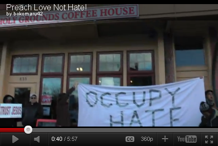 OccupyHate
