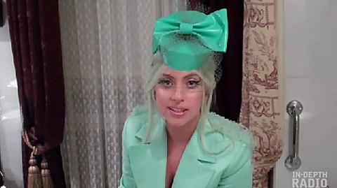 Gaga-bullying