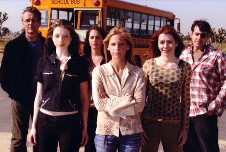 Buffy-finale