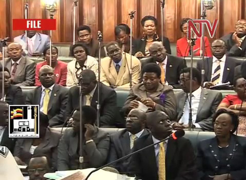 Uganda Anti-Homosexuality Bill Headed to Floor of Parliament ...