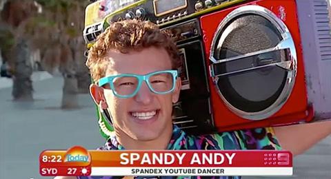 Spandyandy