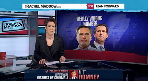Maddow_robocall